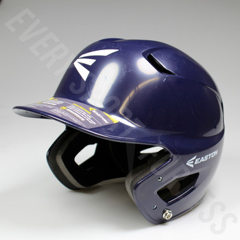 Easton Z5 Senior Baseball / Softball Batting Helmet - Navy