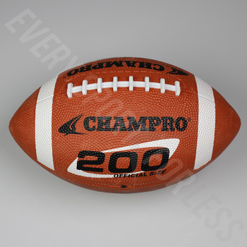 e7c988fcd79a Champro 200 Rubber Football Champro 200 Rubber Football