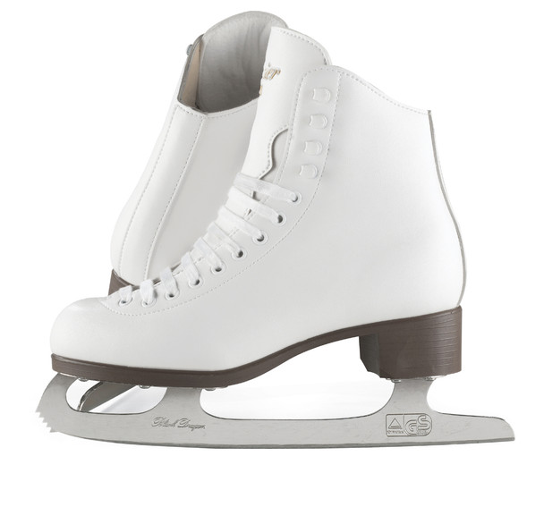 Jackson Glacier GSU121 Youth / Junior Figure Skates