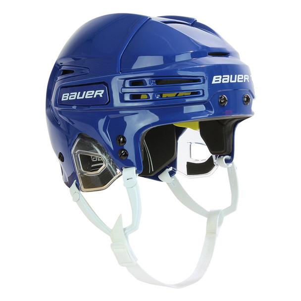 Bauer Re-AKT 75 Senior Ice Hockey Helmet - Royal