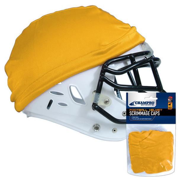 Champro Football Helmet Scrimmage Cap - Various