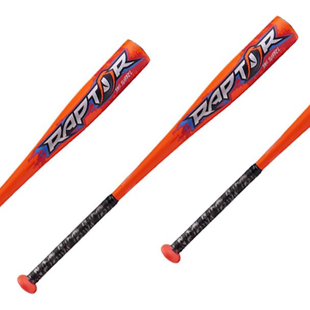 Rawlings USA Raptor -8 Big Barrel Baseball Bat
