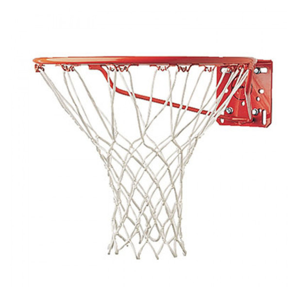 Champion 400 Basketball Net - White