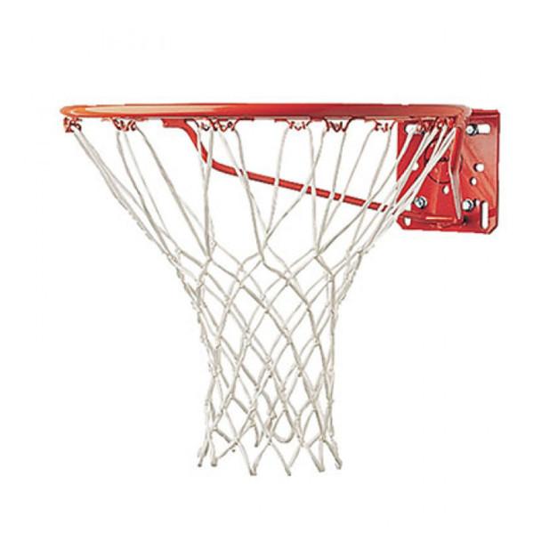 Champion 400 Basketball Net - White