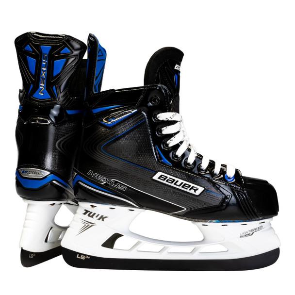 Bauer S18 Nexus Freeze Pro SMU Senior Hockey Skates