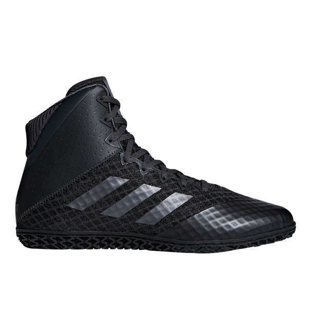Adidas Mat Wizard 4 Men's Wrestling Shoes AC6971