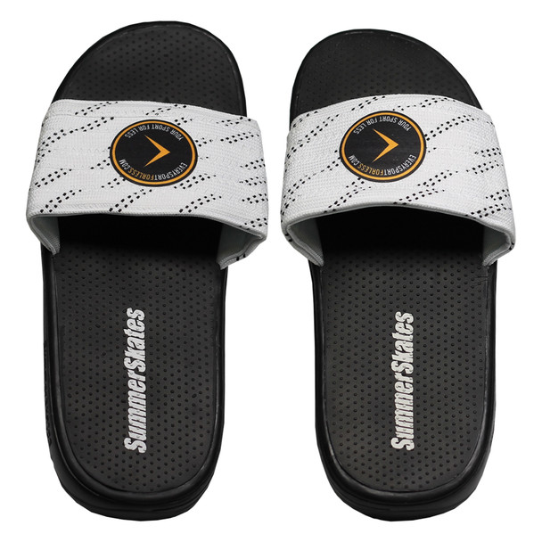 Summerskates Official Everysportforless Lace Locker Room Sandals