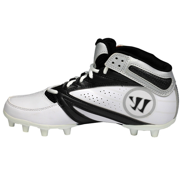 Warrior 2nd Degree Senior Lacrosse Cleats