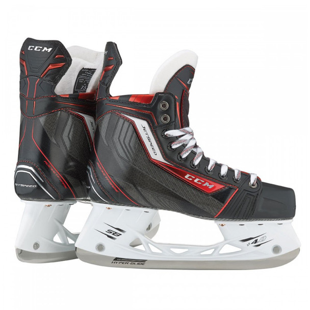 CCM Jetspeed Men's Senior Ice Hockey Skates