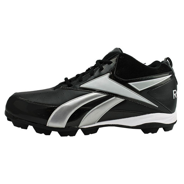 Reebok Allout SPD Mid MRT Junior Football Cleats