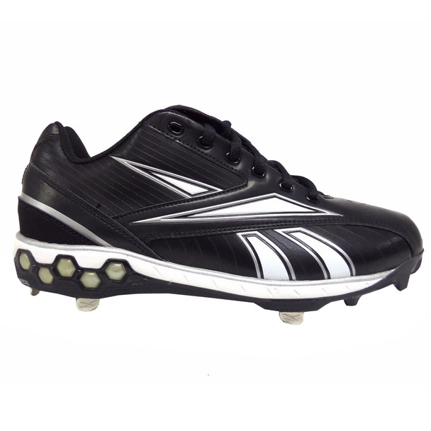 Reebok High & Tight Mid Hex Metal Men's Baseball Cleats