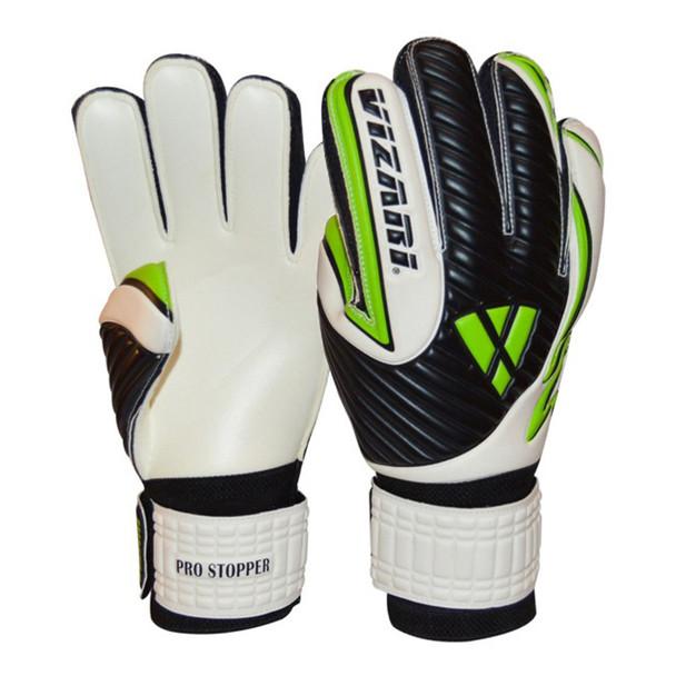 Vizari Pro Stopper Goalie Soccer Gloves