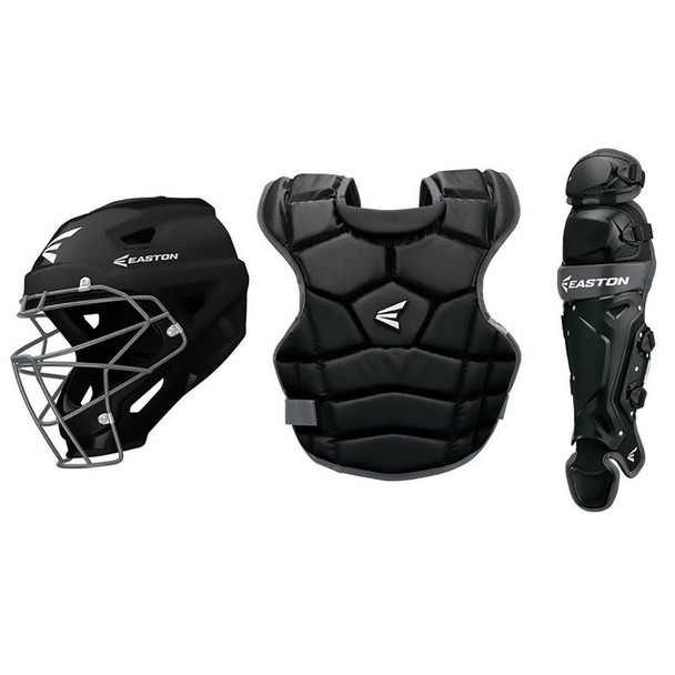Easton Prowess Qwikfit Youth Fastpitch Softball Catcher's Set