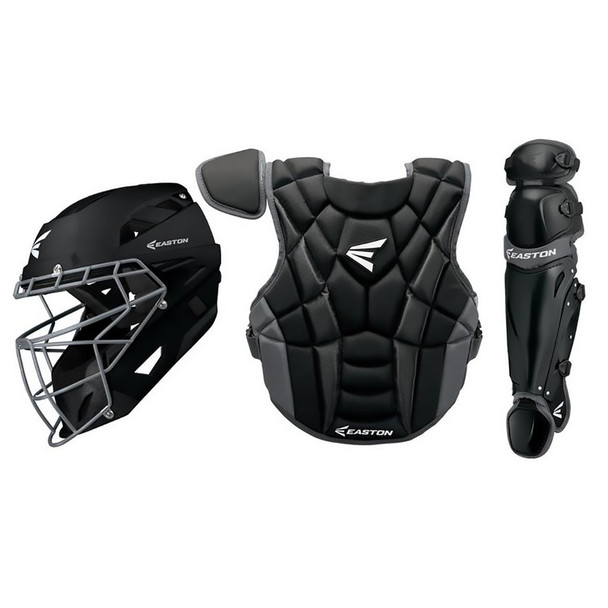 Easton Prowess P2 Intermediate Fastpitch Softball Catcher's Set