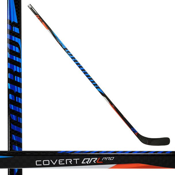 Warrior Covert QRL Pro Senior Hockey Stick - Grip