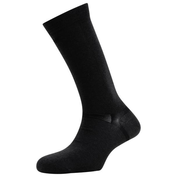 Elite Hockey Pro X-700 Hockey Skate Socks - Carbon