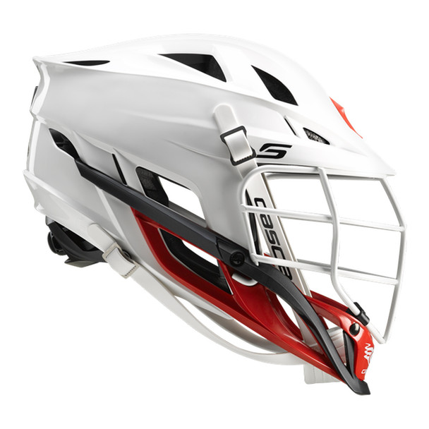 Cascade 48 Hour Factory Custom S Youth Lacrosse Helmets - One Size Fits Most
