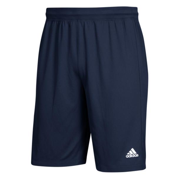 Adidas Clima Tech Adult Shorts CF2781 - Navy