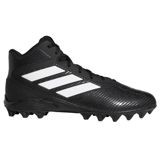 Adidas Freak Mid MD Men's Football Cleats BB7688 - Black, White