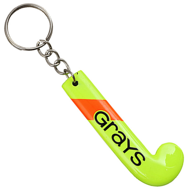 Grays GX 5000 Field Hockey Stick Keychain