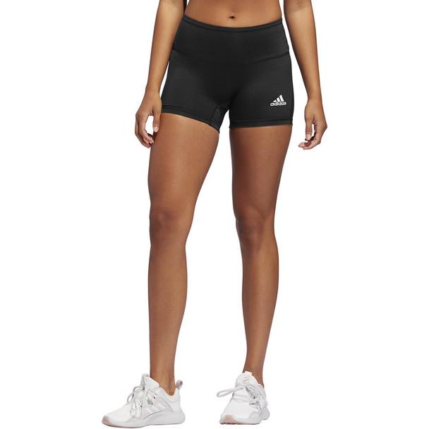 Adidas 4 Inch Women's Volleyball Short Tights CD9592 - Black