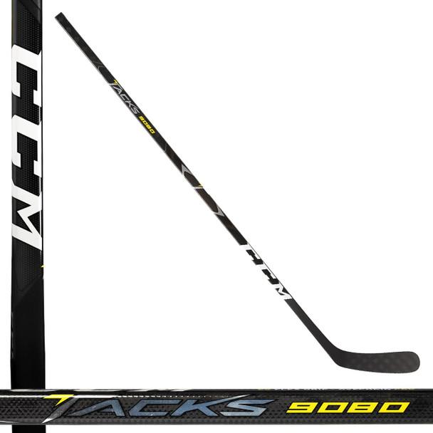 CCM Tacks 9080 Junior Hockey Stick