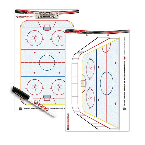 Fox 40 Smart Coach Pro Hockey Clipboard