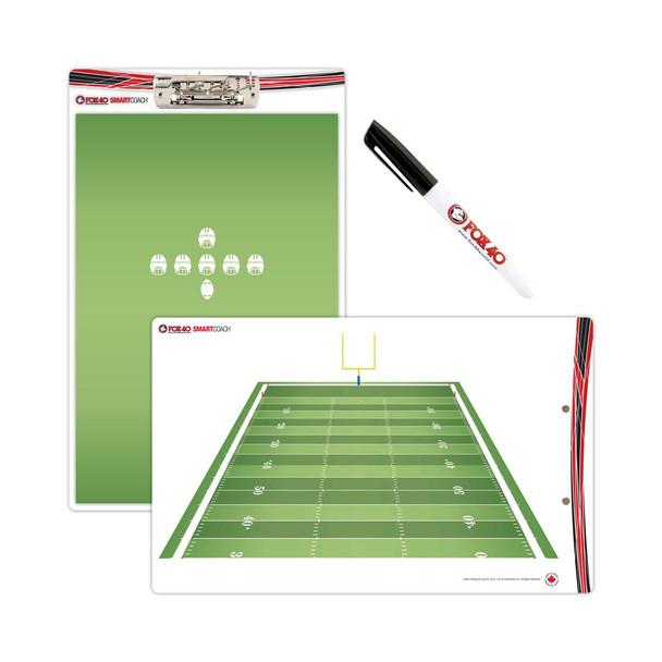Fox 40 Smart Coach Pro Football Clipboard