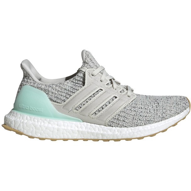 acb86da0b9 Adidas UltraBOOST Women's Running Sneakers DB3212 - Mint, White, Carbon