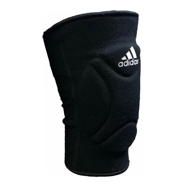 Adidas AK103 Wrestling Reversible Knee Pad - Black, Grey