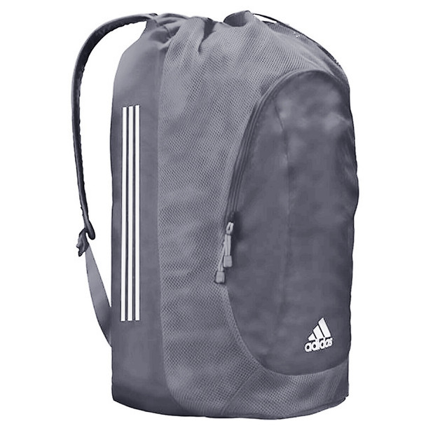 Adidas Wrestling Gear Bag 2.0 - Onix, White