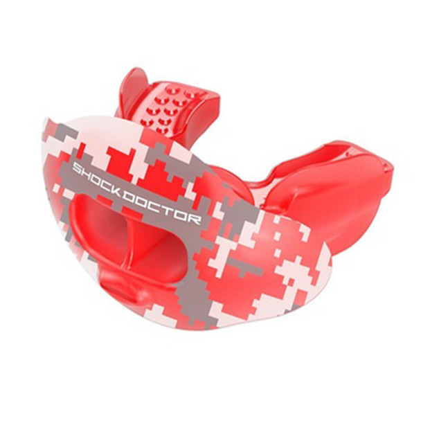 Shock Doctor Max Airflow Adult Mouthguard