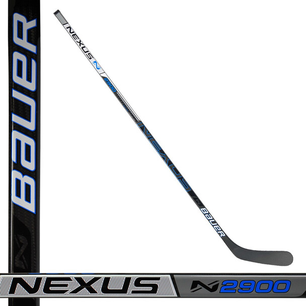 Bauer S18 Nexus N2900 Junior Hockey Stick