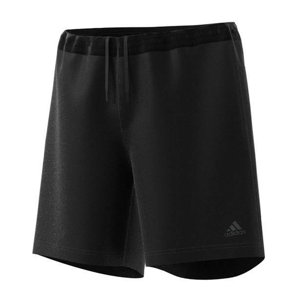 "Adidas Run It Men's 5"" Running Shorts EC3691 - Black"