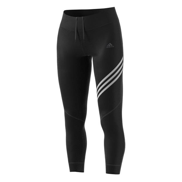 Adidas Run It Women's Running Tights ED9305 - Black