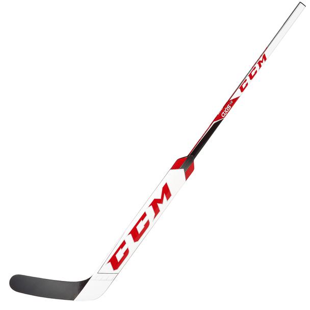 CCM Axis 1.9 Senior Hockey Goalie Stick - White, Red