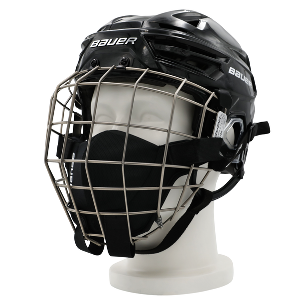 Bauer Hockey Return to Play Facemask - Black