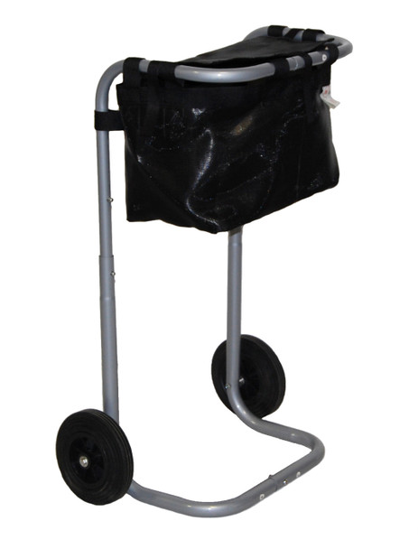Trigon Sports ProCage Batting Practice Ball Caddy