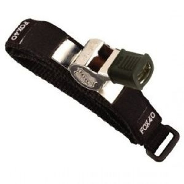 Fox 40 Superforce CMG Whistle with Glove Grip
