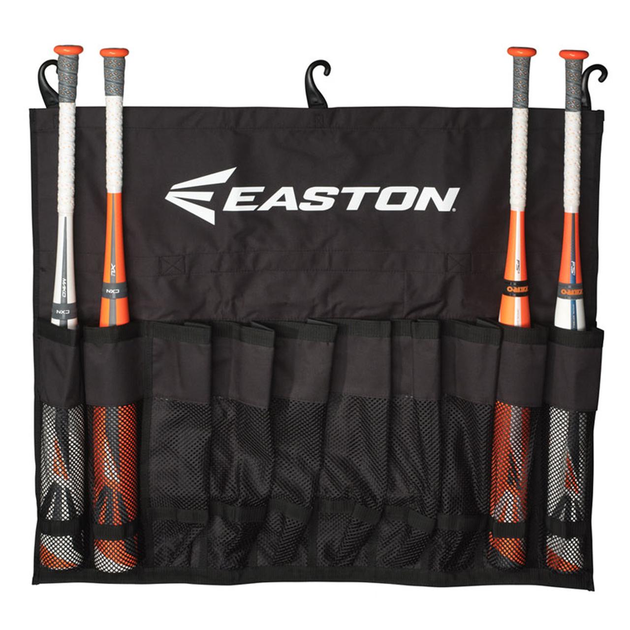 Black Easton Baseball//Softball Bat Tape