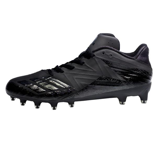 dec51f863 Adidas Freak X Carbon Low Football   Lacrosse Men s Cleats BY3105 ...