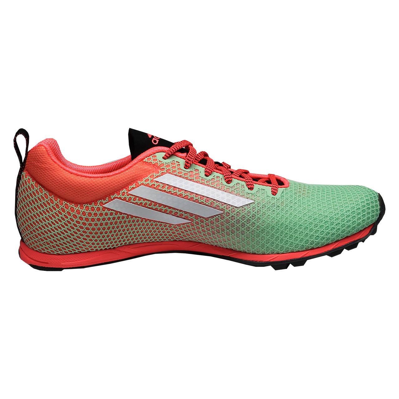 4f744e8d791 Adidas XCS 6 Women s Track Shoes B33776 - Green