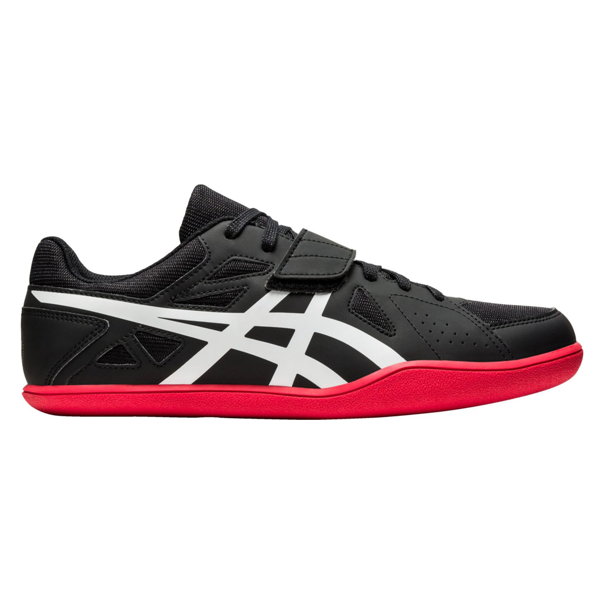 Asics Hyper Throw 3 Men's Track & Field Throwing Shoes Black, White