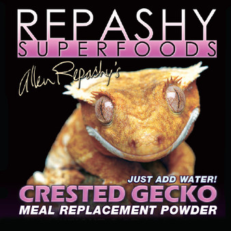Repashy, Repashy Superfoods, Crested Gecko MRP Diet - Food 3 oz JAR