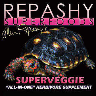 Repashy, Repashy Superfoods,  SuperVeggie 3 oz JAR
