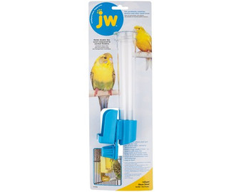 JW Clean Seed Tall Silo Bird Feeder