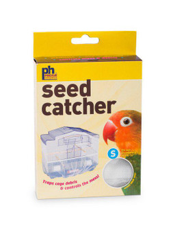 Mesh Seed Catcher