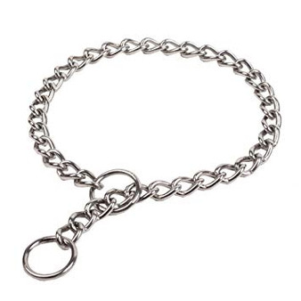 Orrville Pet Products Chain Collar 20""