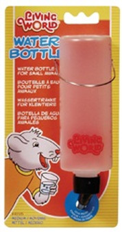 Living World Hamster Bottle