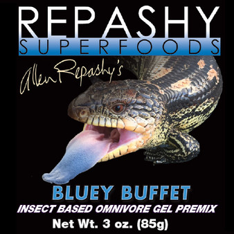 Repashy Superfoods Bluey Buffet